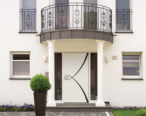 Wichterich Kunststoff Fensterbau Hausturen